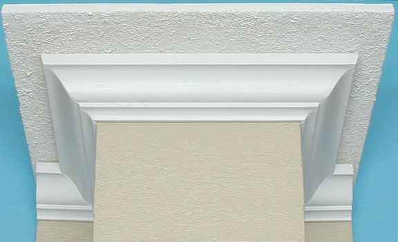 How to cut crown molding install crown modling like a pro 2nd