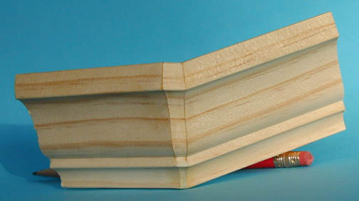 Crown Molding Frequently Asked Questions