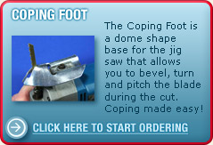 Coping Foot